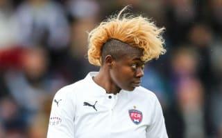 UEFA investigating racism in Women's Champions League tie