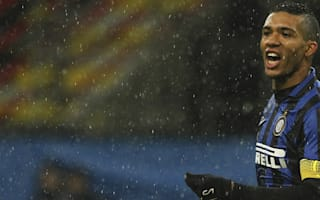 Frosinone v Inter: Nerazzurri seek to bounce back