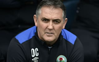 Coyle leaves struggling Blackburn