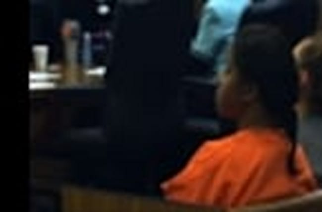 Woman Charged in Infant Kidnapping Denied Bail