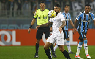 Santos accept Juventus bid for Gabriel