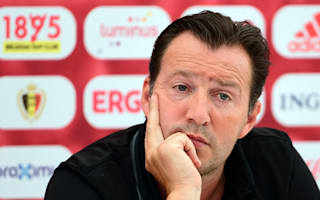 Wilmots would rather play Spain than Hungary