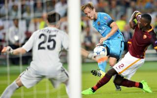 Barcelona v Roma: Buoyant Blaugrana on the brink of last-16 spot