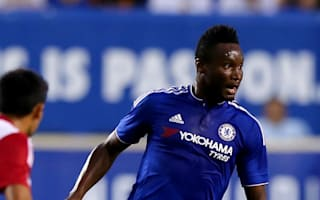 Mikel to leave Chelsea for CSL's Tianjin Teda