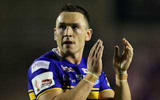 Rhinos legend Sinfield handed RFL role
