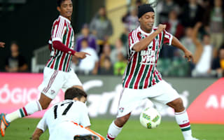 Ronaldinho rules out retirement
