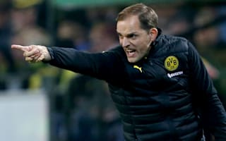Tuchel eager for 'cup final' atmosphere in Ruhr derby