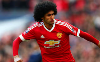 Huth and Fellaini handed three-match bans