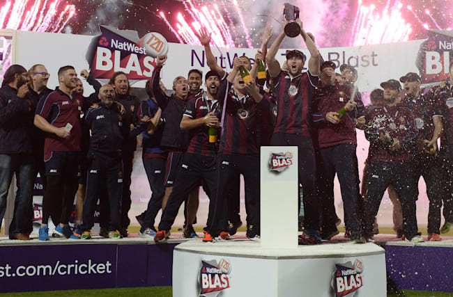 ECB hopes new T20 competition can be 'most dynamic tournament in world cricket'