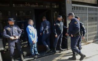 Police swoop on 'boiler room' gangs