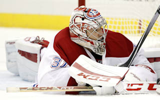 Canadiens' Price unlikely to return before All-Star break