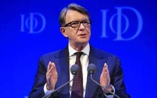 Mandelson warns against a 'Brexit at all costs'