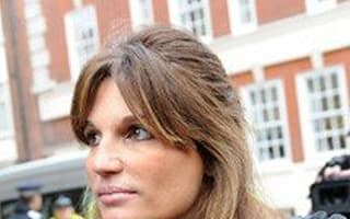 Jemima Khan denies Clarkson super injunction