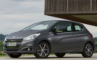 First drive: 2015 Peugeot 208