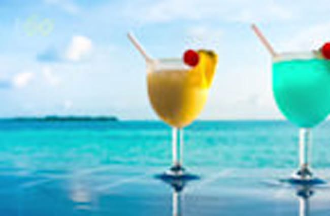 Celebrate the Start of Summer with These Patriotic Drink Creations
