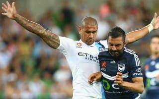 Victory remain 'Kings of Melbourne' - Ben Khalfallah