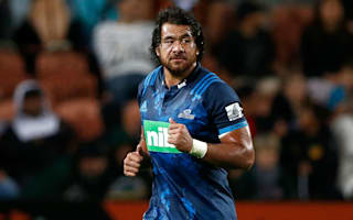 Luatua red costs Blues as Chiefs ease to derby win