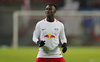 Ambitious Keita out to emulate Messi