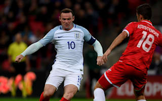 Dropping Rooney would be good for Slovenia, says Katanec