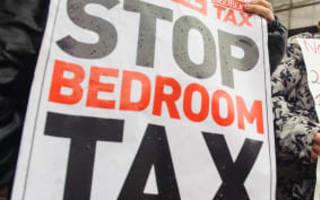 'Bedroom tax' error hits thousands