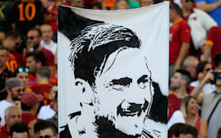 Roma 3 Genoa 2: Perotti hits winner on Totti's farewell