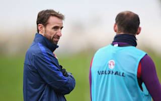 Southgate urges downtime responsibility from England