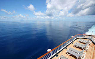 Would you go on the world's longest cruise holiday?