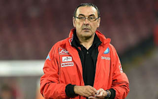 It could be my last year - Napoli boss Sarri unsure over future