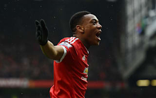 Manchester United disrespected Martial - agent