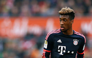 Ancelotti insists Bayern will not send Coman back to Juventus