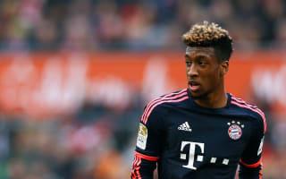 Ancelotti insists Bayern will not send Coman back to Juventus