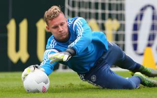 Neuer to miss Germany friendly