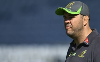 Cheika, Wallabies face 'biggest' challenge