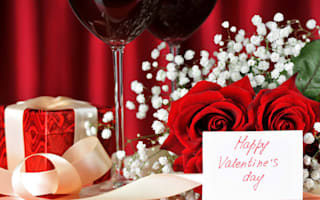 Take three: Valentines day offerings from luxury hotels