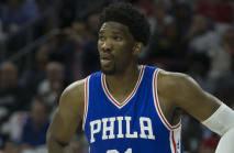 76ers big man Embiid to undergo knee surgery