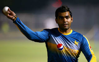 Unfit Umar Akmal pulled from Pakistan squad