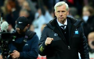 Ex-Newcastle boss Pardew not interested in Sunderland job