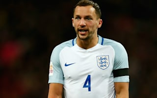 Drinkwater would 'understand' Euro 2016 exclusion