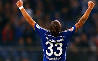 Neustadter gets green light for Russia Euro 2016 selection