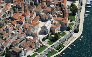 Croatia's cities for perfect holidays: Sibenik and Zadar