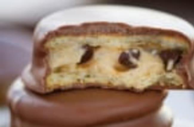 4 Chocolate Covered Ritz Cracker Hacks
