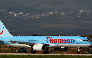 Holiday jet '30 seconds' from crash with glider over Glasgow Airport