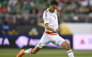 Trinidad and Tobago 0 Mexico 1: Leaders battle to unconvincing win
