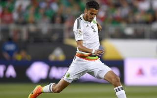 Trinidad and Tobago 0 Mexico 1: Leaders battle to unconvincing win