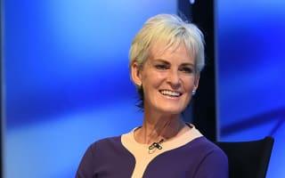 Murray always a contender at Wimbledon, says mother Judy
