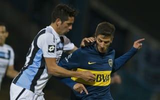 Marotta confirms Juve will sign Bentancur