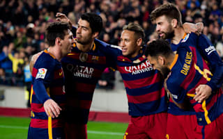 Sporting Gijon v Barcelona: Alba eager for champions to march on