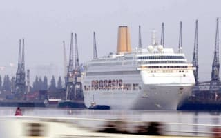 'Mutiny' after 150 passengers hit with vomiting bug on P&amp&#x3B;O cruise