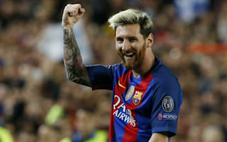 Special quality makes Messi better than Ronaldo - Tite