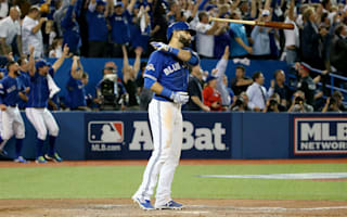 Blue Jays star Bautista a 'disgrace to game', blasts Gossage